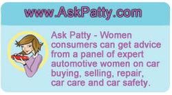 visit us at askpatty.com