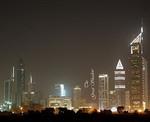 Dubaiskylinenight