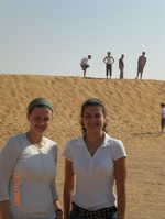 Natalie_and_friends_camel_3