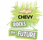 Chevyrocksthefuture
