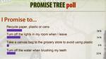 Promisetreepollresults