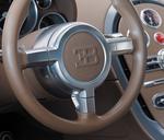Bugattisteeringwheel