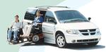 Wheelchairgetaways