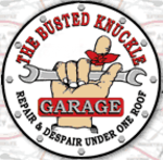 Bustedknucklegarage