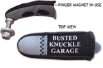 Fingermagnet