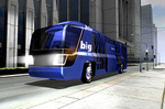 Bus of the future