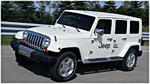 jeep electric vehicle