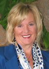 Jody DeVere, AskPatty President