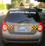 Chevy Aveo College Cab