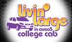 livin large logo