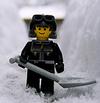 Legoshovel