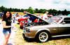 Mustangshow